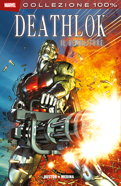 Deathlok: il demolitore