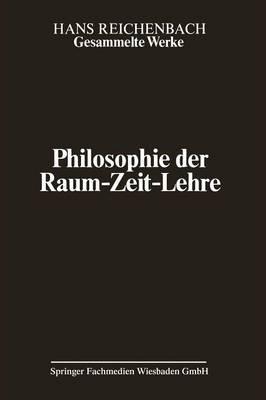 Philosophie der Raum...