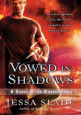 Vowed in Shadows