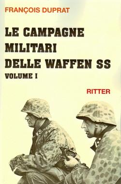 Le campagne militari delle Waffen SS