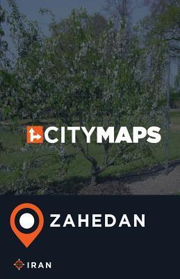 City Maps Zahedan, I...