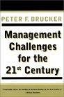 Management Challenge...
