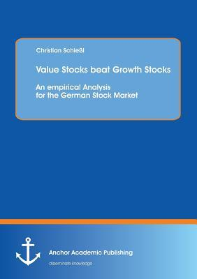 Value Stocks beat Growth Stocks