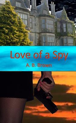 Love of a Spy