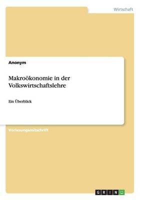 Makroökonomie in de...