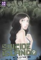 Suicide Island, Tome 9