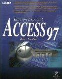 Edición especial Access 97