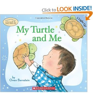 My Turtle and Me