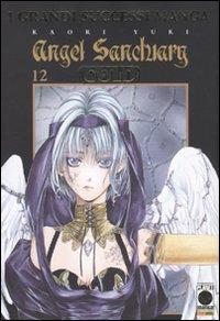 Angel Sanctuary Gold Deluxe Vol. 12