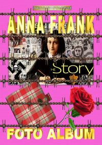 ANNA FRANK – FOTO ALBUM