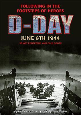 D-day June 6 1944