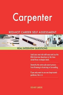 Carpenter Red-hot Ca...
