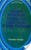 Modern Methods of Training of Elementary School Teachers