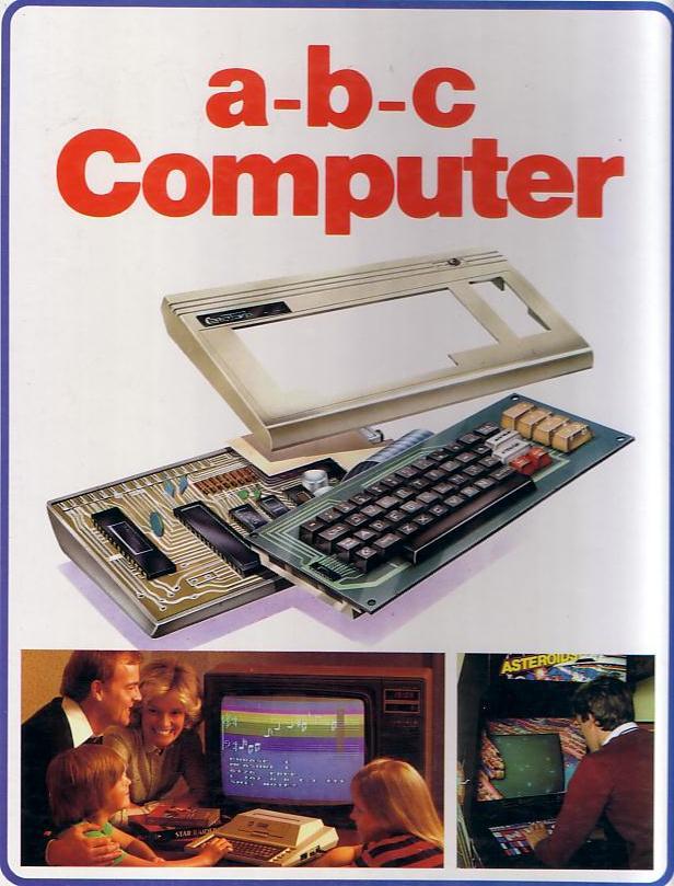 a-b-c Computer