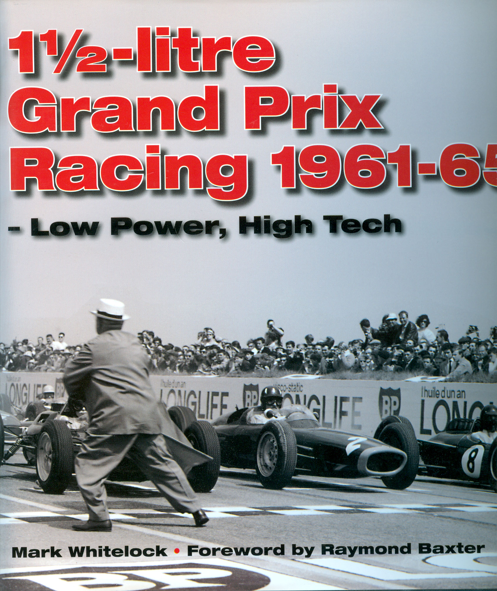 1 1/2-litre Grand Prix Racing