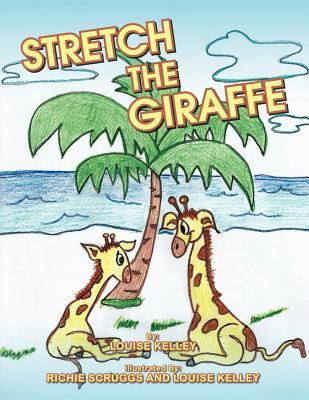 Stretch the Giraffe