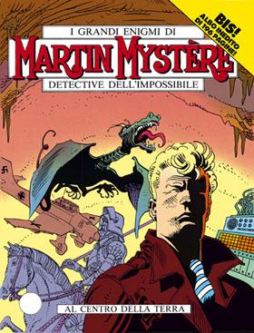 Martin Mystère n. 115 bis