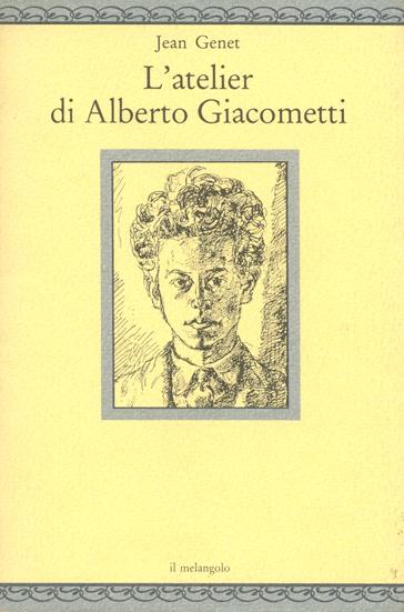 L' atelier di Alberto Giacometti