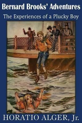 Bernard Brooks' Adventures, the Experience of a Plucky Boy
