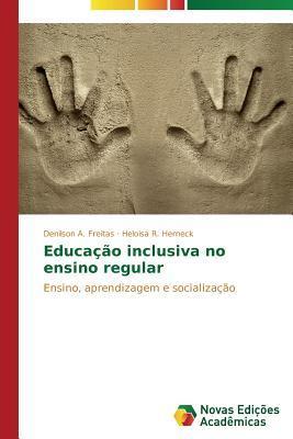 Educação inclusiva no ensino regular