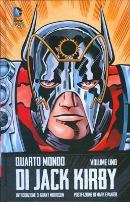 Quarto Mondo di Jack Kirby Vol. 1