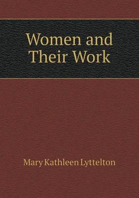 Women and Their Work