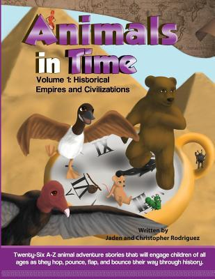Animals in Time, Volume 1