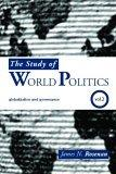Study of World Politics