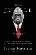 Its a Jungle in Ther...