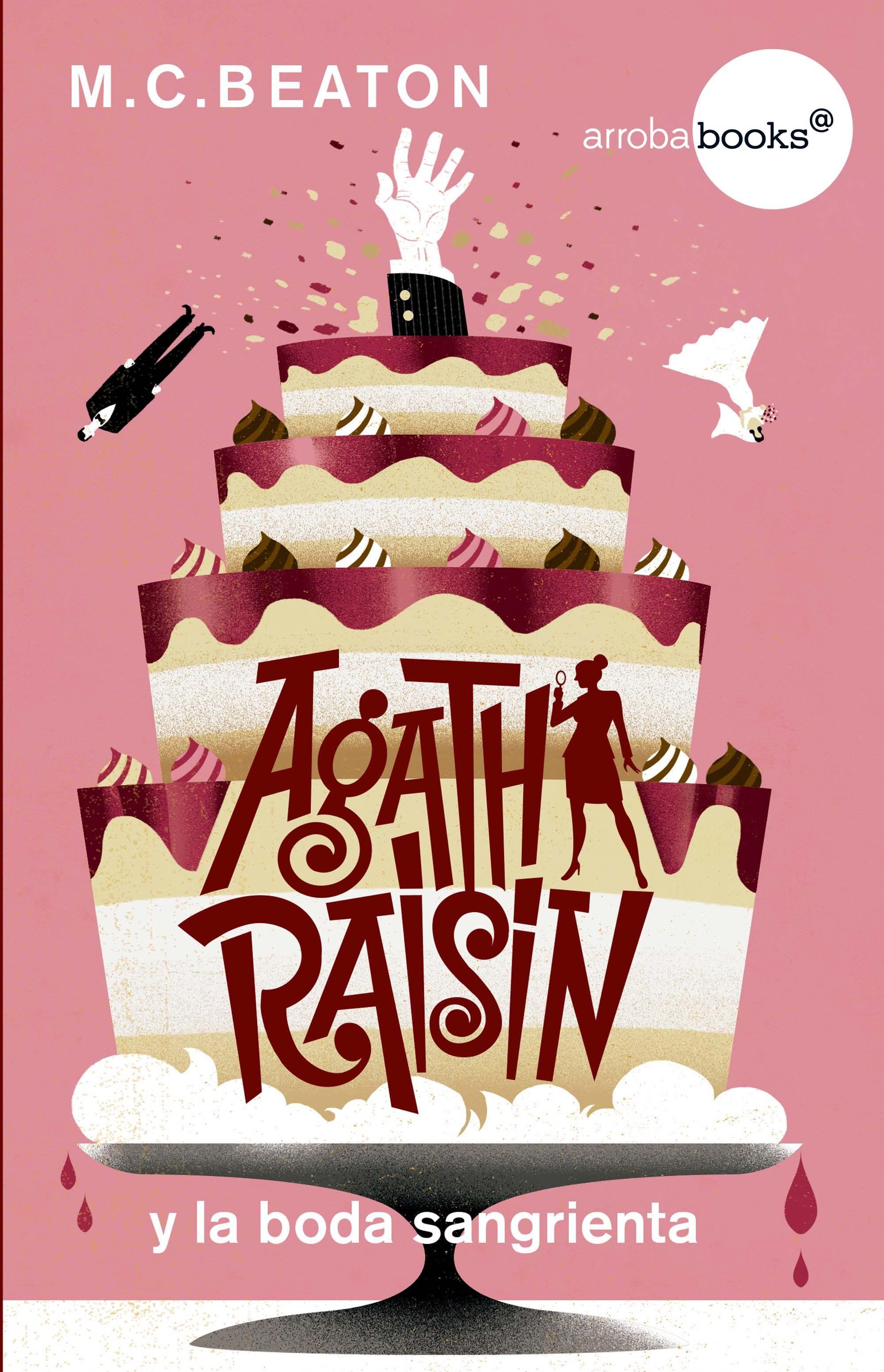 Agatha Raisin y la b...