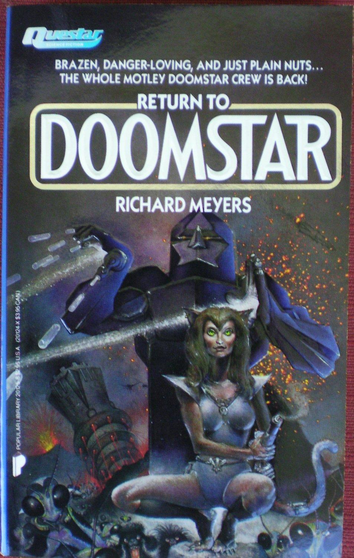Return to Doomstar