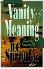 Vanity & Meaning