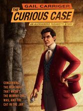 The Curious Case of ...