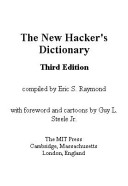 The New Hacker's Dictionary - 3rd Edition