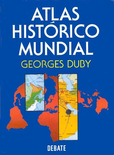Atlas Historico Mund...