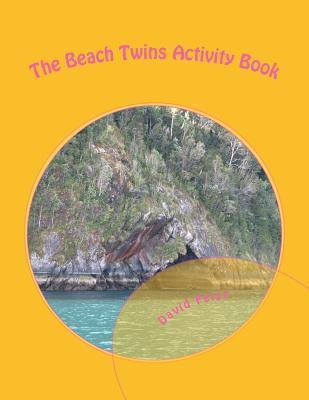 The Beach Twins Activity Book
