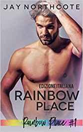 Rainbow Place - Vol. 1