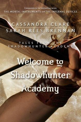 Welcome to Shadowhun...