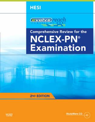 Evolve Reach Testing and Remediation Comprehensive Review for the NCLEX-PN® Examination