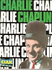 Charlie Chaplin la vita - il mito - i film