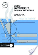 OECD Investment Policy Reviews