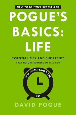 Pogue's Basics Life