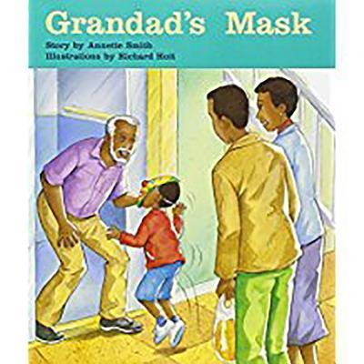 Grandad's Mask, Student Reader