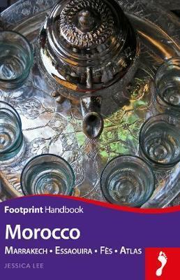 Footprint Morocco