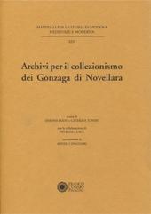 Archivi per il collezionismo