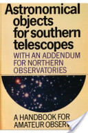 Astronomical Objects for Southern Telescopes