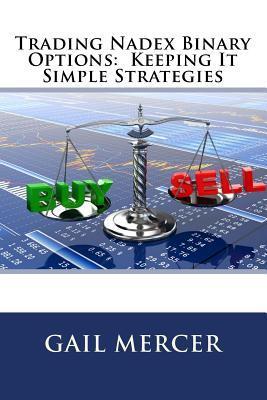 Trading Nadex Binary Options