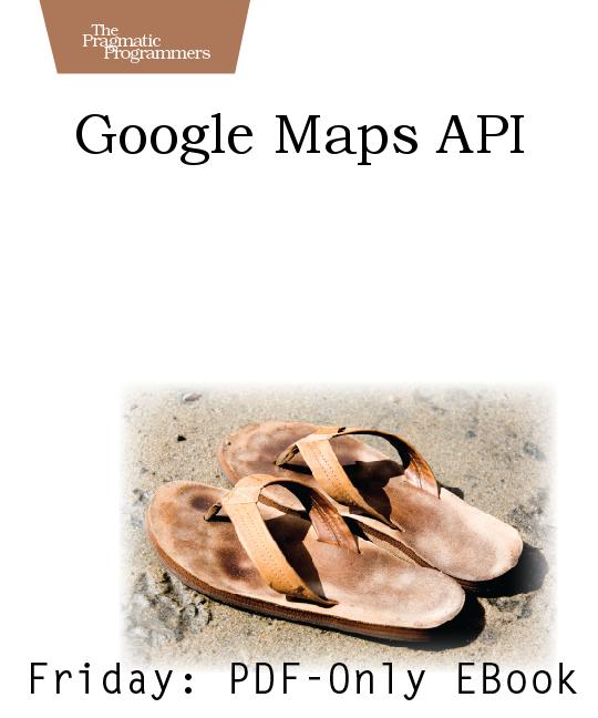 Google Maps API, V2