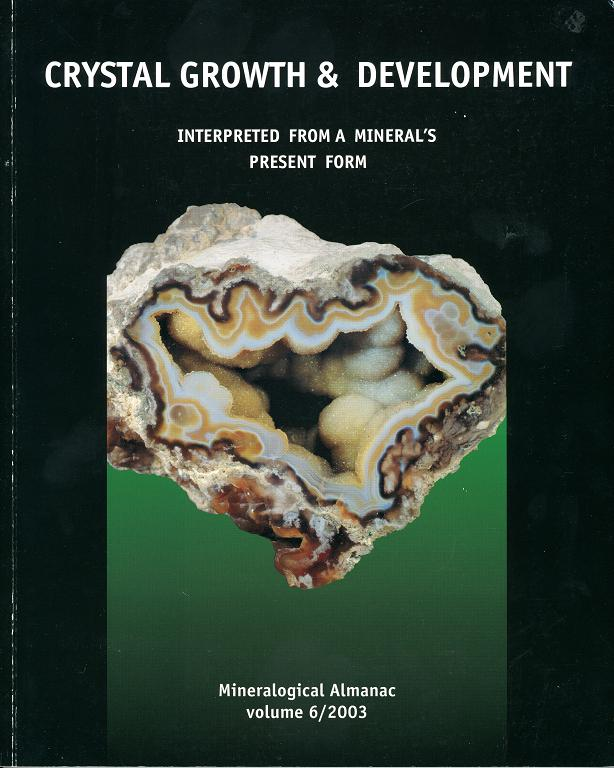 Crystal Growth & Development