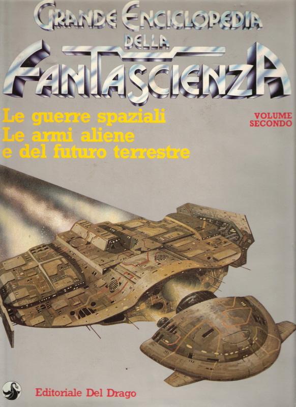 Grande enciclopedia della Fantascienza VOL II